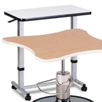 Hand Therapy Tables