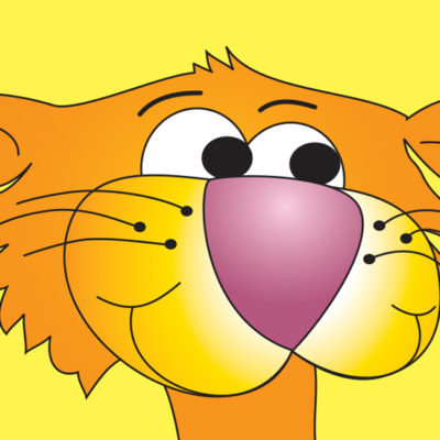 Lion Cub Panel