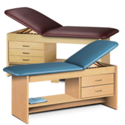 Style Line Treatment Tables