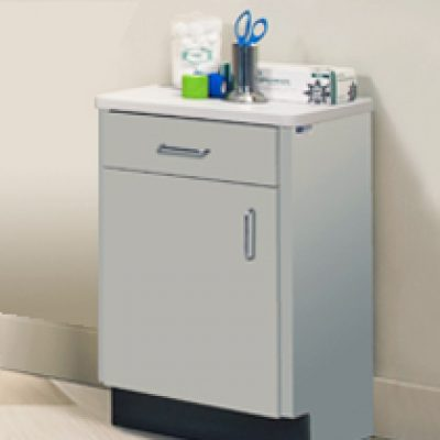 Bedside & Treatment Cabinets