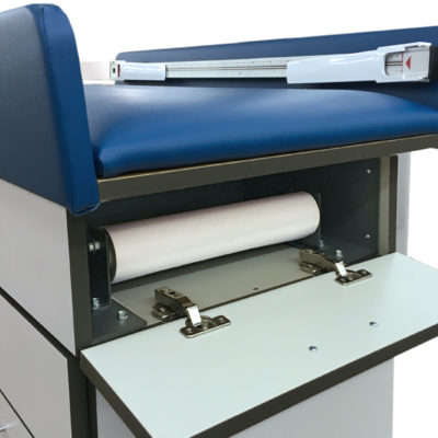 Scale Table Paper Dispenser
