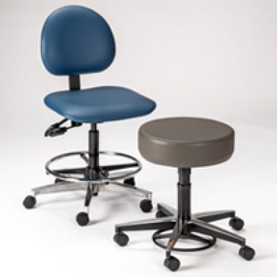 Specialty Stools & Chairs