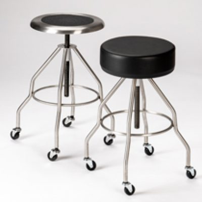 Stainless Steel Stools