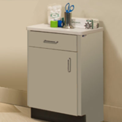 Bedside Treatment Cabinets