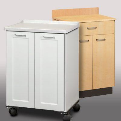 Treatment Cabinets