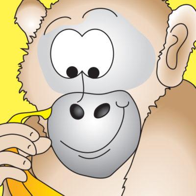 Monkey Panel