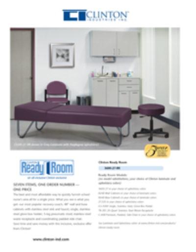 3600-27-RR Ready Room Sell Sheet