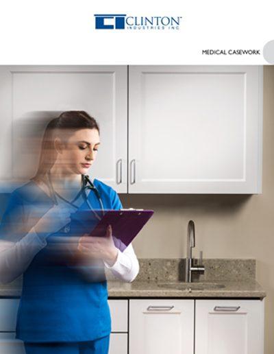Medical Casework Catalog