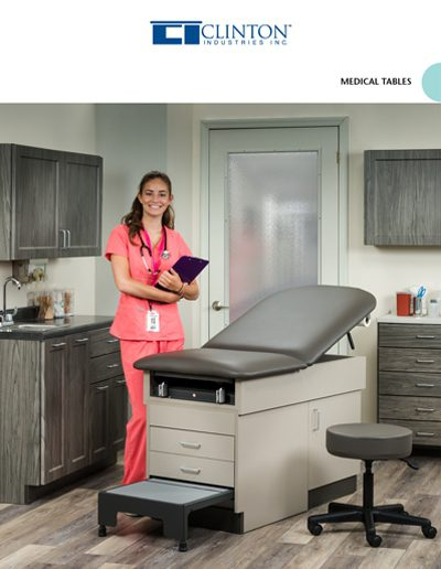 Medical Tables Catalog
