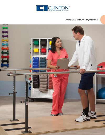 Physical Therapy Equipment Catalog