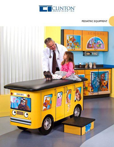 Pediatric Medical Equipment Catalog