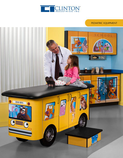Pediatric Medical Equipment Catalog