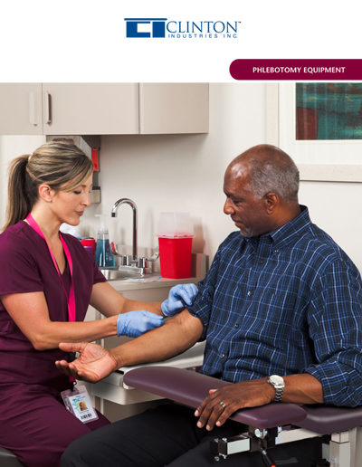 Phlebotomy Equipment Catalog