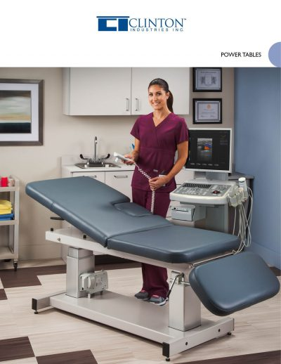 Power Tables Catalog