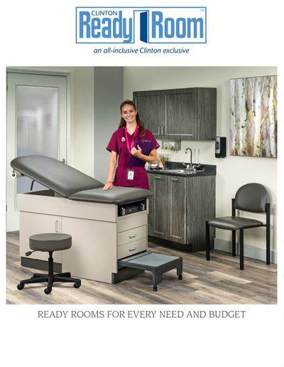 Ready Room Brochure