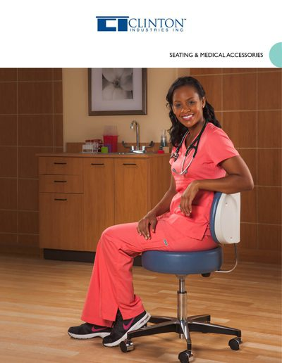 Seating and Medical Accessories Catalog