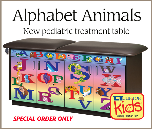 Alphabet Animals Ad 3