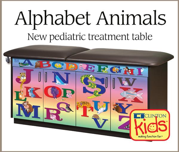 Alphabet Animals Ad 4