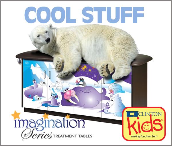 Cool Stuff Ad