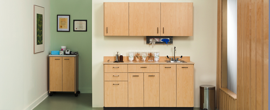 Home · Products; Medical Cabinets