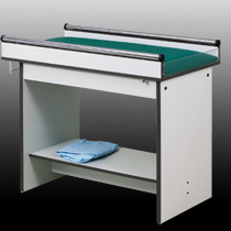 Select Series Treatment Tables