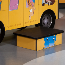 Pediatric Step Stools