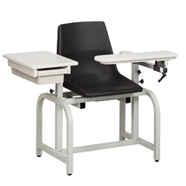 Standard Lab Series Blood Drawing Chairs