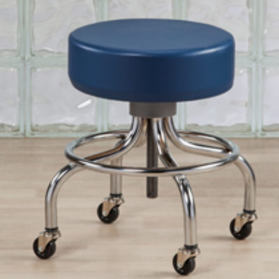 Chrome Series Stools