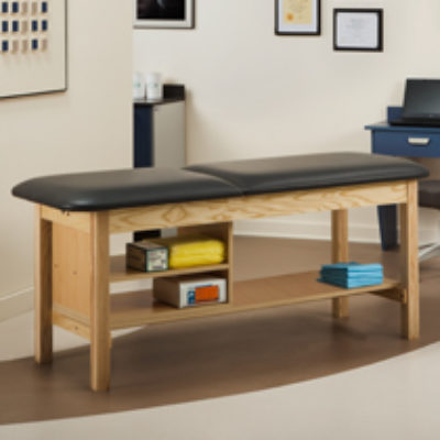 Classic Series Training Room Treatment Tables