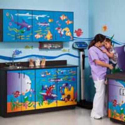 Imagination Series Cabinets