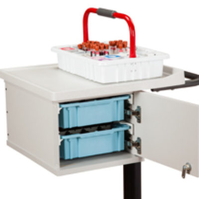 Phlebotomy Carts