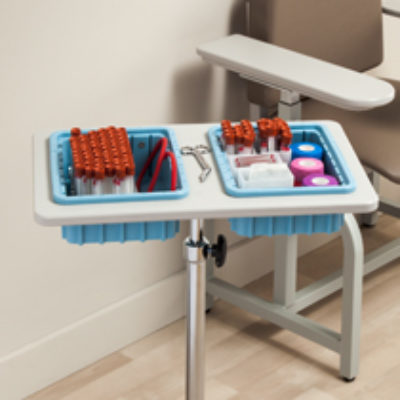 Phlebotomy Stands