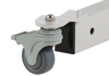 087 Locking Casters