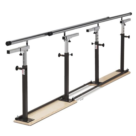 Parallel bars diy