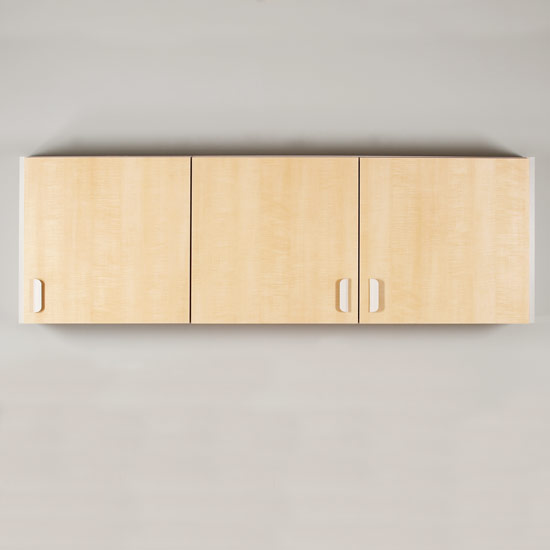 wall cabinets with doors 2