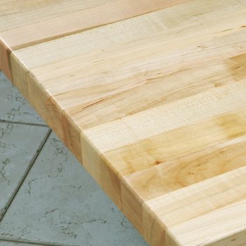 Butcher Block Top