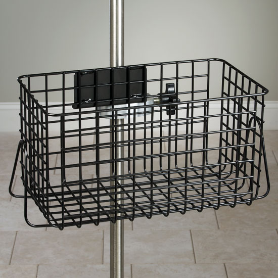 Heavy Duty Wire Basket Clinton Industries