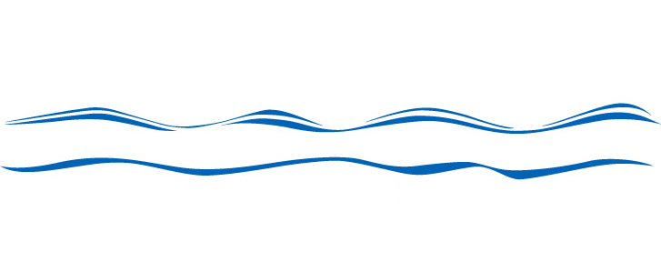 Ocean Wave Wall Sticker   Clinton Complete Graphics ...