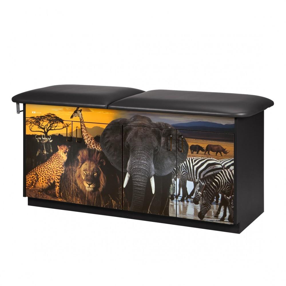 Safari  Treatment  Table  Large