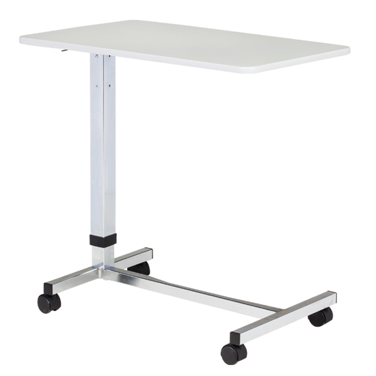 hbase over bed table