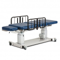 80079  Side Rails and Casters