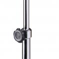Knob  Large  Pole  Cr2 A
