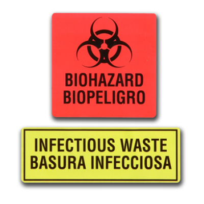 2014  Bio Hazard
