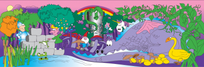 Fairy  Tale  Dale