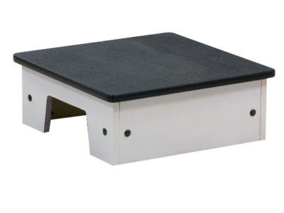 Bariatric Step Stool Clinton Industries