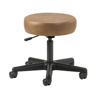 Economic, 5-leg, Pneumatic Stool