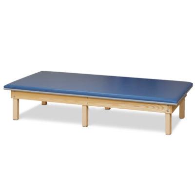 Upholstered Mat Platform