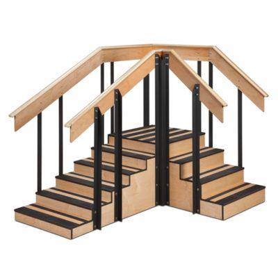 Convertible Staircase