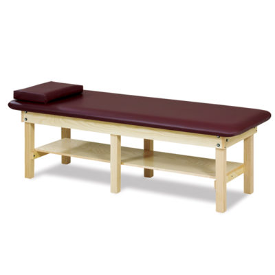 Low Height, Bariatric Treatment Table