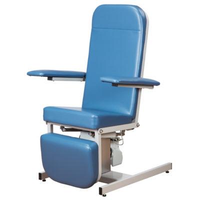 Recliner Series Hi-Lo Blood Drawing Chair